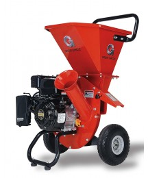 Greatcircle 6.5 HP Heavy Duty 212cc  Powered 3 in 1 Pro Wood Chipper Shred...