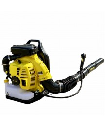 Backpack Blower Leaf Blower 80CC 2-Cycle  850 CFM EPA Certified Free Shipping