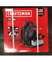 Craftsman 2 Cycle 46cc Backpack Blower (New & Sealed)