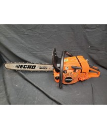 Echo CS-590 Timber Wolf 20 in. 59.8 cc  2-Stroke Cycle Chainsaw