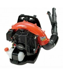 ECHO 215 MPH 510 CFM 58.2cc  Backpack Blower With Tube Throttle