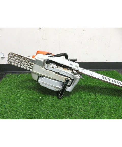 STIHL MS 461 Top Handle Chainsaw, 28